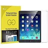 JETech iPad Air 1/2, iPad Pro 9.7, Das neue iPad 9.7 (2017) Gehärtetem Glas Panzersglas Premium...