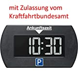 Needit Mini DE Elektronische Parkscheibe parking disc, 3011-PARK ( Elektronic parking disc ParkMini...
