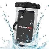 Wicked Chili Beachbag / Outdoor Bag für Samsung, Nokia, LG, HTC, Motorola, Huawei - Schutzhülle...