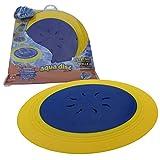 AquaDisc® Frisbee-Scheibe - Spielgerät für Unterwasser