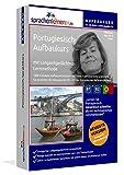 Portugiesisch-Aufbaukurs mit Langzeitgedächtnis-Lernmethode von Sprachenlernen24: Lernstufen B1+B2....