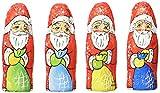 Riegelein Weihnachtsmann 'Für den Kaffee-Tisch' 54 Stück, 1er Pack (1 x 648 g)