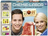 Ravensburger 18937 - ScienceX Chemie-Labor WOW die Entdeckerzone