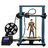 Creality CR-10 3D-Drucker Prusa I3 Aluminum DIY-Set Large Print Size Blue
