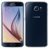 Samsung Galaxy S6 Smartphone (5.1 Zoll Touch-Display, 32 GB Speicher, Android 5.0) schwarz...
