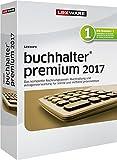 Lexware buchhalter 2017 premium-Version Minibox (Jahreslizenz) / Einfache Buchhaltungs-Software für...