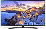LG 55UJ635V 139 cm (55 Zoll) Fernseher (Ultra HD, Triple Tuner, Smart TV, Active HDR)