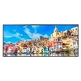 SAMSUNG QM105D 266,7cm 105Zoll LFD 5120 x 2160 21:9 500cd/m2 50,000:1 8ms HDMI DVI schwarz