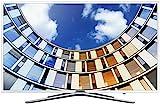 Samsung M5580 123 cm (49 Zoll) Fernseher (Full HD, Triple Tuner, Smart TV)