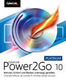 Power2Go 10 Platinum [Download]