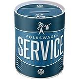 Nostalgic-Art 31016 Volkswagen - VW Service, Spardose