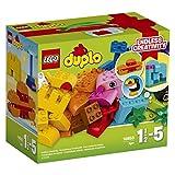 LEGO 10853 Kreativ-Bauset bunte Tierwe, Baukästen