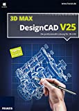 DesignCAD 3D Max V25