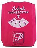 Parkscheibe Tussi on Tour mit Eiskratzer & 2 Einkaufswagenchips (entspricht nicht der StVO)