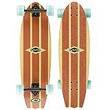Osprey Unisex Cruiser Skateboard, mehrere Styles Einheitsgröße Melt