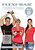 FLEXI-BAR DVD Toning Intensiv