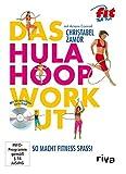 Das Hula-Hoop-Workout: So macht Fitness Spaß!