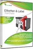 Etiketten & Label DruckStudio