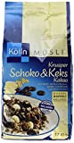Kölln Müsli Knusper Schoko und Keks Kakao, 1er Pack (1 x 1.7 kg)