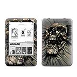 Tolino Shine Skin Ebook Reader Design Schutzfolie Skins Sticker Vinyl Aufkleber - Skull Wrap