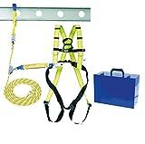 Fallschutzausrüstung Keilbach Auffangsystem Dachdeckerset