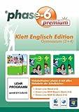 phase-6 Klett Englisch Edition, Gymnasium 3+4: Vokabeltrainer phase-6 mit allen Vokabeln der...