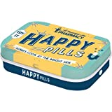 Nostalgic-Art 81330 Pillendose Happy Pills
