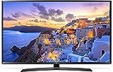 LG 49UJ635V 123 cm (49 Zoll) Fernseher (Ultra HD, Triple Tuner, Smart TV, Active HDR)