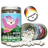 FATBURNER | MALIMA BERLIN FEDERGEWICHT | Thermogenese | Blutzucker-Regulation | Appetitzügler | 180...