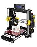 DIY 3D Drucker Genauigkeit Komplettpaket 3D Drucker Printer with 1.75mm ABS/ PLA