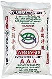 AROY-D Duftreis Langkorn 100%, 1er Pack (1 x 20 kg)