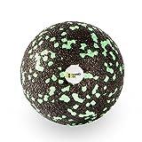 Balance Roll Faszienball (8cm) zur Trigger Point Massage - Kleiner Faszien Ball für...