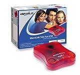 Devolo MicroLink 56k Fun USB externes Analog-Modem