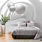 murando - Fototapete 3D 400x280 cm - Vlies Tapete - Moderne Wanddeko - Design Tapete - Wandtapete -...