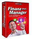 Lexware FinanzManager 2018 in frustfreier Verpackung / Einfache Buchhaltungs-Software für private...