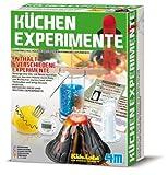 4M 68154 - Küchen Experimente