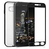 kwmobile Hülle für Samsung Galaxy A5 (2017) - Backcover Case Handy Schutzhülle TPU Silikon - Back...