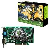 Point Of View GF7600GT TD Grafikkarte AGP 256MB