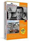 Sprachenlernen24.de Portugiesisch-Express-Sprachkurs PC CD-ROM für Windows/Linux/Mac OS X +...