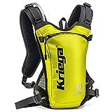Kriega Hydro 2 Rucksack Wassertasche Trinkbeutel Trinksystem Motocross MX 2 Liter, 6501200