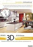 3D Architekt Küchenplaner V.11