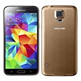 Samsung Galaxy S5 Smartphone (12,95 cm (5,1 Zoll) Touch-Display, 2,5 GHz Quad-Core Prozessor, 2 GB...