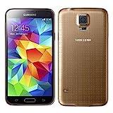 Samsung Galaxy S5 Smartphone (12,95 cm (5,1 Zoll) Touch-Display, 2,5 GHz Quad-Core Prozessor, 2 GB...