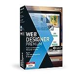 MAGIX Web Designer Premium – Version 12 (2017) – Homepages erstellen. Einzigartig. Einfach.