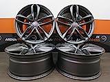 Audi A3 RS3 S3 A4 S4 A5 S5 A6 S6 RS6 A7 S7 A8 S8 Q3 Q5 TT 19 Zoll Alufelgen NEU