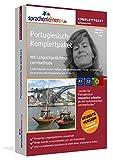 Sprachenlernen24.de Portugiesisch-Komplettpaket (Sprachkurs): DVD-ROM für Windows/Linux/Mac OS X...