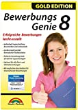 BewerbungsGenie 8 - Professionalle Bewerbungen schreiben