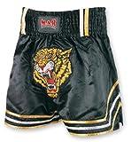 M.A.R International Ltd Boxershorts für Kickboxen & Thaiboxen, MMA-Hose, Ausrüstung für Muay...