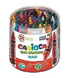 Carioca 5Tempera Mix Magic Farben und 2Zusätze (Acryl und Tex)