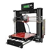 Geeetech® 3D Drucker Acrylic Prusa I3 Pro B 3D Drucker Kit Selbstbauen 3D Drucker, DIY 3D Printer...